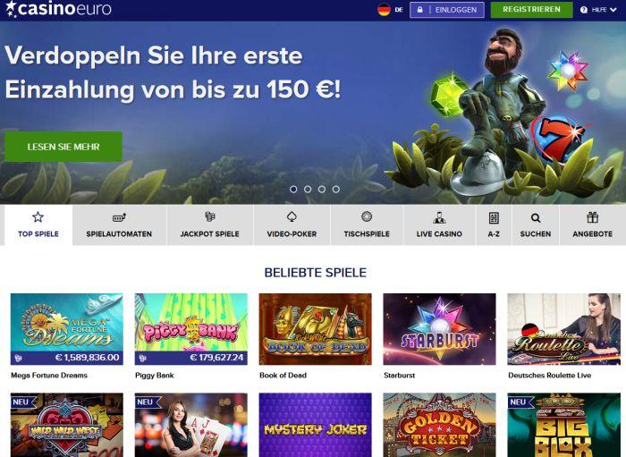 online casino echtgeld 10 euro