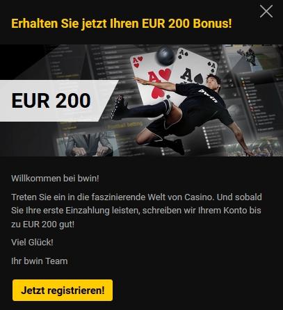 bwin online casino für sie spiele
