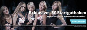 Betway 5 Euro Bonus
