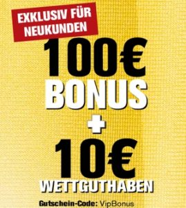 InterWetten Casino Angebot