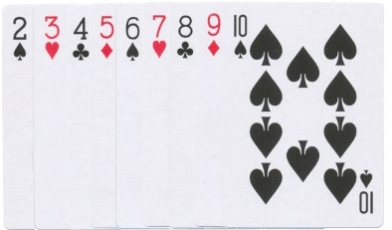 3 Bis 2 Blackjack - Gebbouvtte6