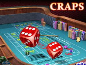 Craps-Game