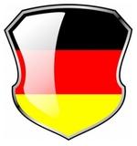 Deutschalnd Schild