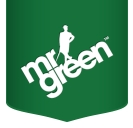 Mr Green Logo Neu