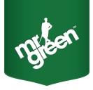 Mr Green Logo Neu
