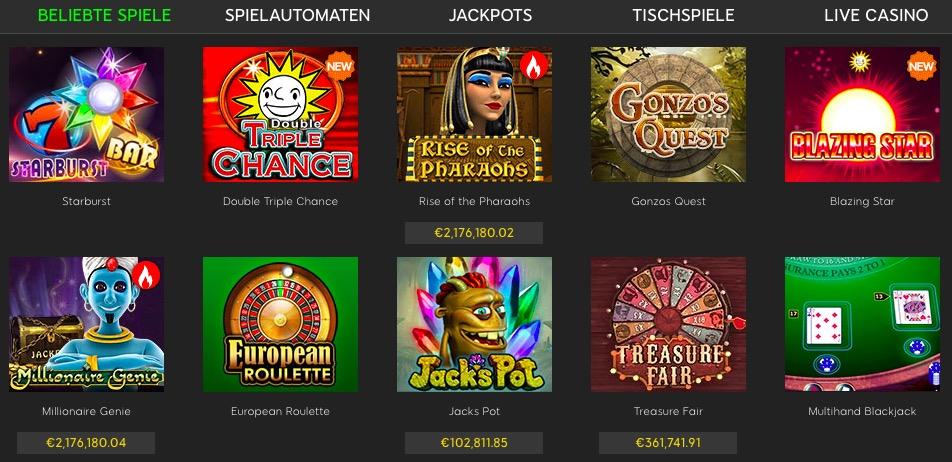 casino 888 spielen