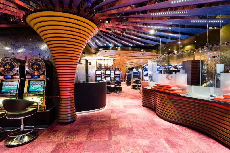 Spielbank Graz