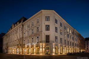Casino Graz Vorschau
