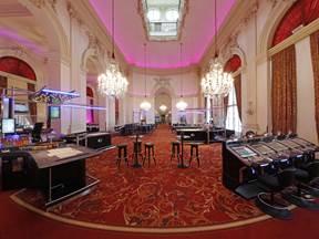 Casino Salzburg Roulette