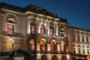 Spielbank Salzburg