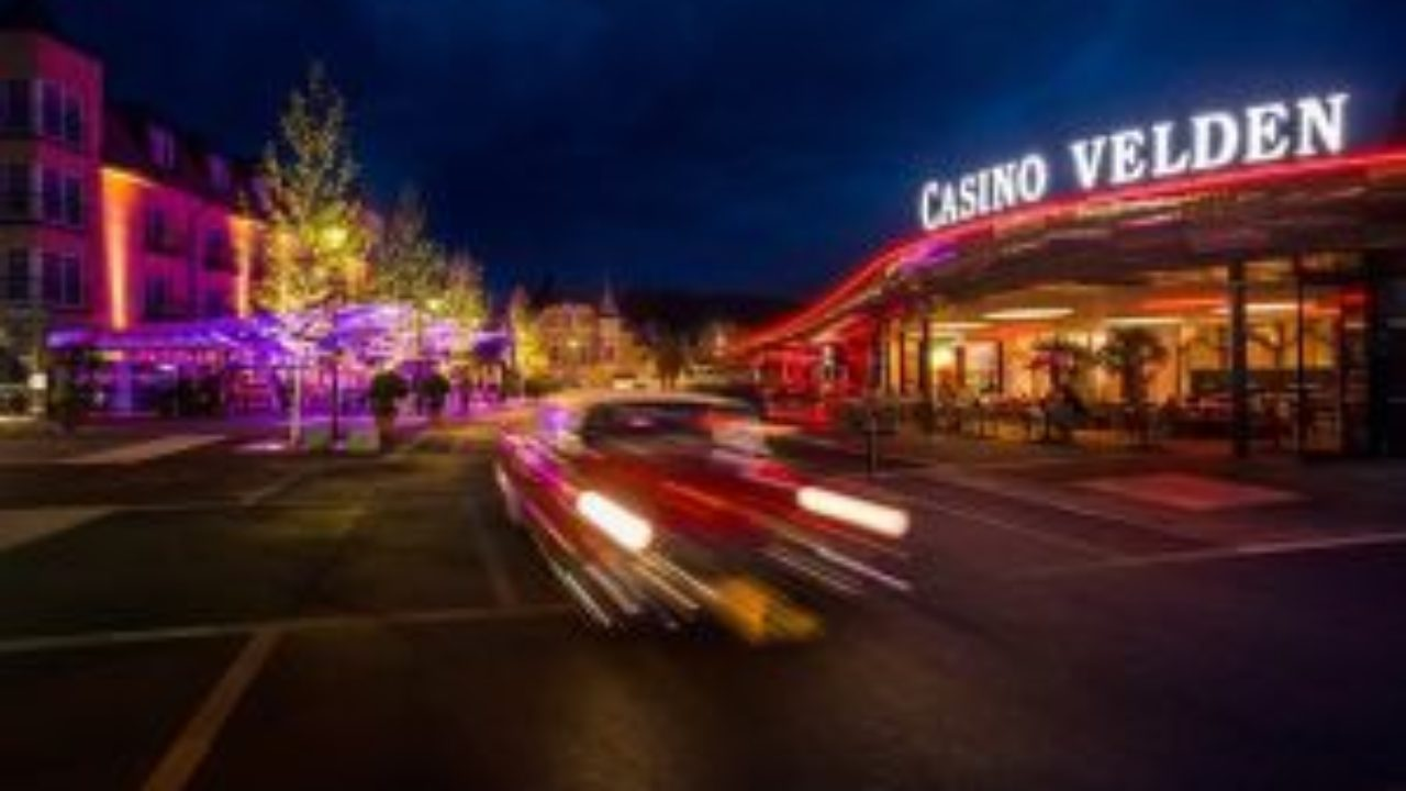 Casino velden veranstaltungen sebastien foucan casino