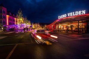 Casino Velden Г¶ffnungszeiten