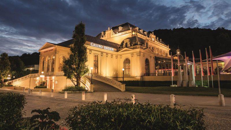 Casino Baden Vorschau