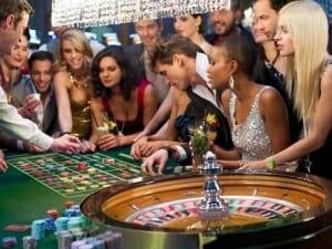 Casino Kleinwalsertal Roulette