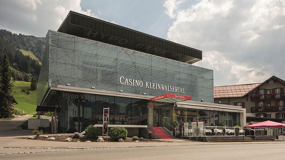 Casino Kleinwalsertal Vorschau
