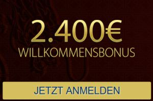 Europa Casino Bonus 2019