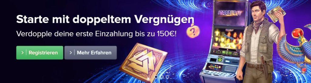 Casino Euro Bonus 2020