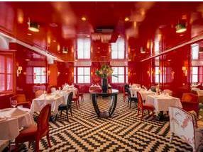 Casino Wien Restaurant Cuisino