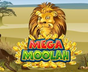 Mega Moolah 2020