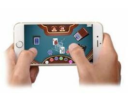 mobil spielen 2020