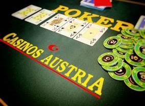 Casino Baden Poker 2020