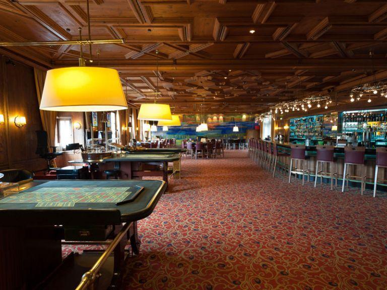 Casino Seefeld Vorschau